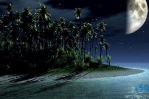 رسائل وكلمات عن الليل والمساء
