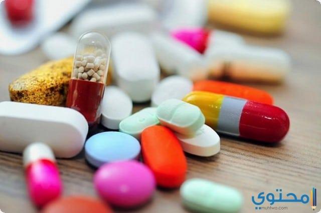 الأعراض الجانبية لأقراص روازا