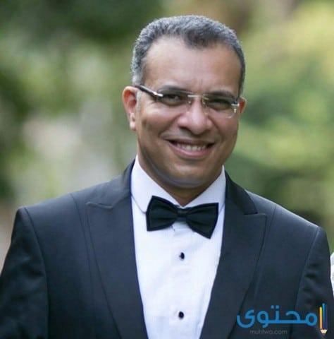 معلومات عن محمد طه