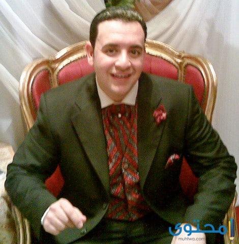 نبذة عن عمرو المنوفي