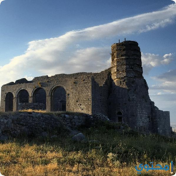قلعة روزافا