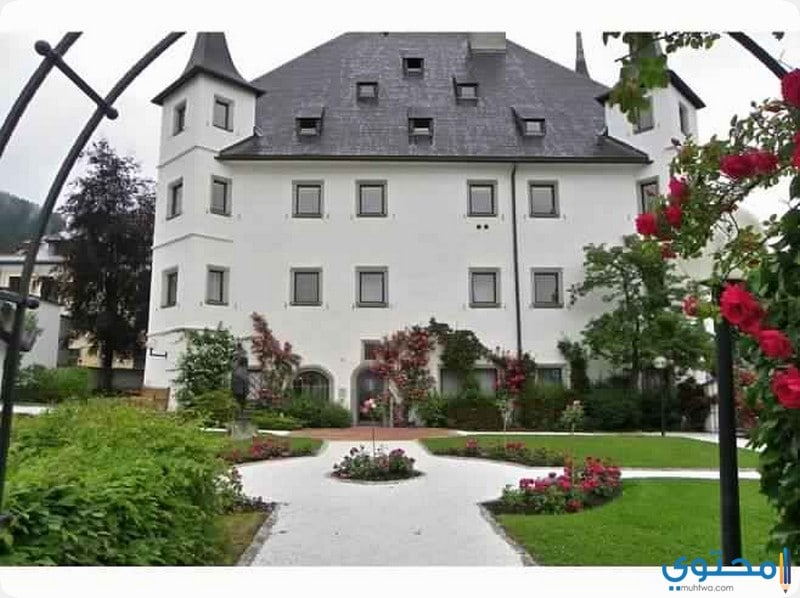 قلعة روزنبرج