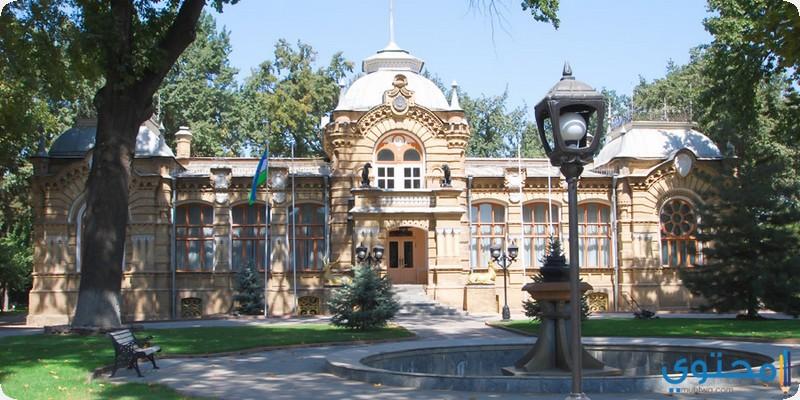 قصر الامير رومانوف