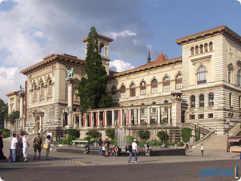 قصر روميني