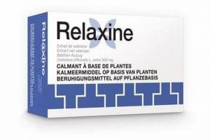 ريلاكسين Relaxine مسكن لألم العضلية