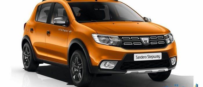 مميزات ومواصفات سيارة رينو سانديرو 2019