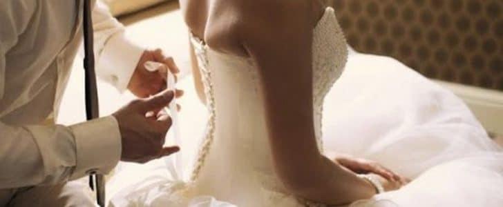 ماذا يفعل الزوجين في ليلة الدخلة بالتفصيل