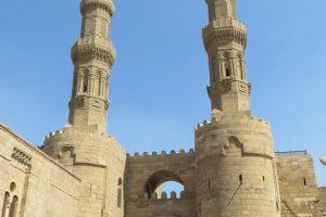 صور ومعلومات عن اشهر ابواب القاهرة