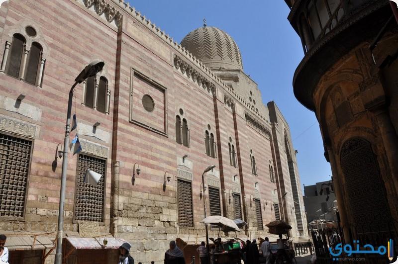 صور الاماكن السياحية فى القاهرة 2020 39