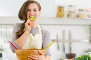 زيادة الوزن وعلاج النحافة طبيعيا