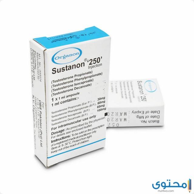 زيادة هرمون التستوستيرون