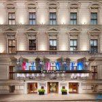اجمل وافخم فنادق فيينا بالصور 2018