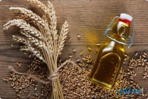 وصفات زيت جنين القمح للشعر والبشرة