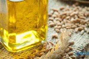 أهم فوائد زيت جنين القمح