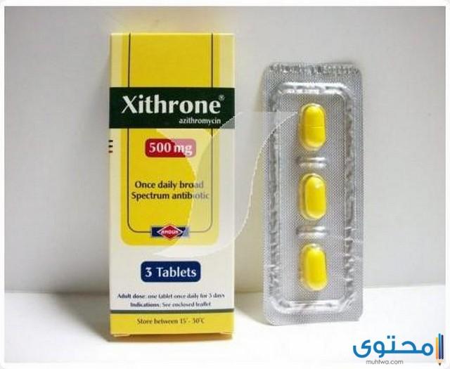 ما هي دواعي استخدام دواء زيثرون