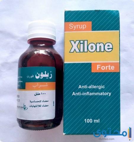 ما هي دواعي استخدام دواء زيلون