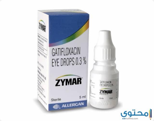 الأعراض الجانبية لعلاج زيمار