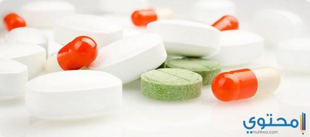 تحذيرات واحتياطات دواء زينوكسيمور