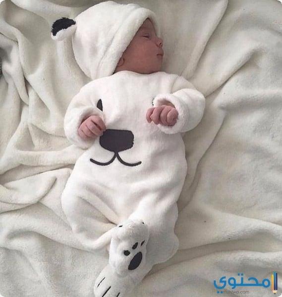 سالوبيتات مبطنة للأطفال الرضع