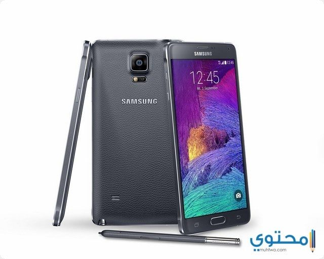 سامسونج Galaxy Note 4
