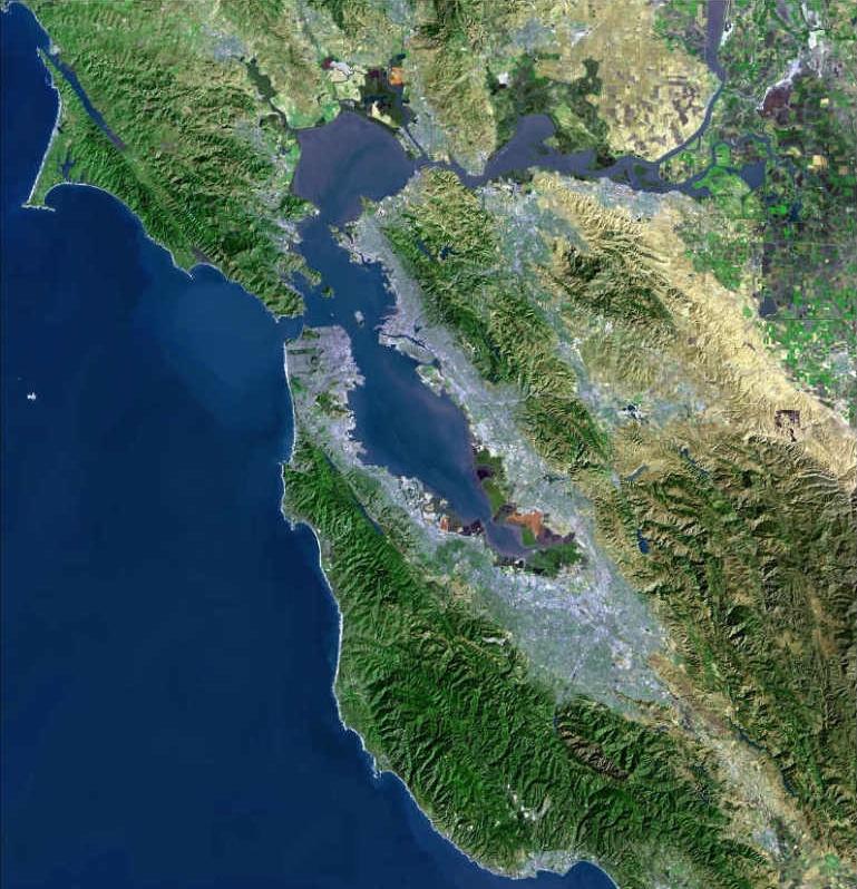 خليج سان فرانسيسكو