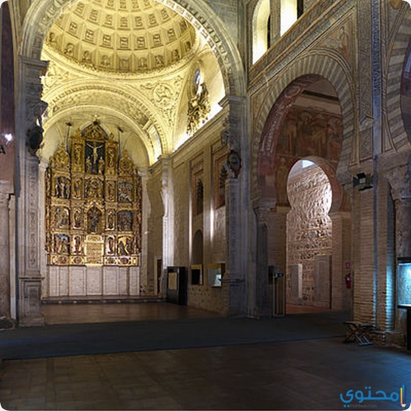 كنيسة سان رومان