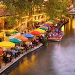 تقرير السياحة في تكساس الامريكية