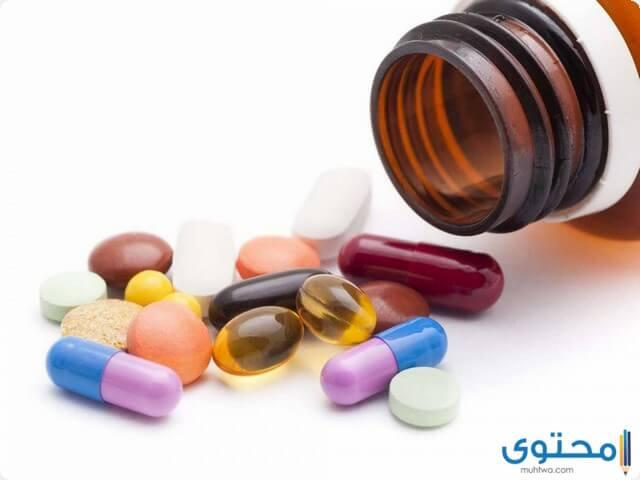 الآثار الجانبية دواء سايغنيفور