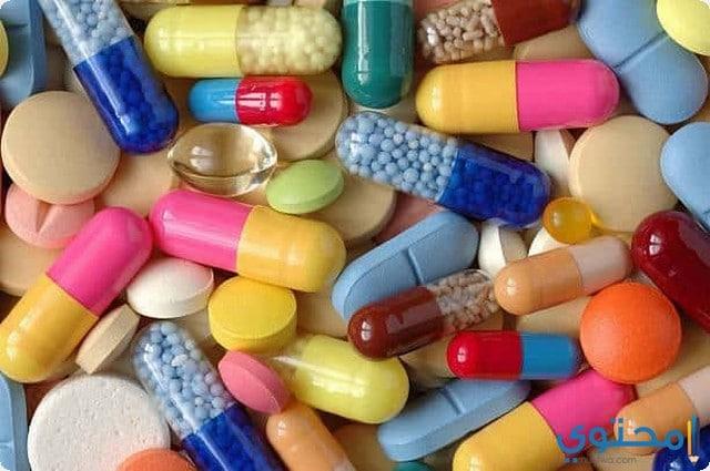 الآثار الجانبية سبازمو ديجستين