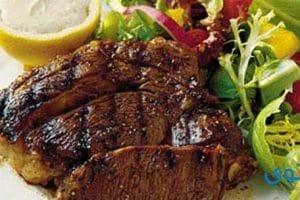 بالصور وصفات تحضير ستيك اللحم