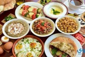 طريقة عمل وجبات سحور رمضان بالصور