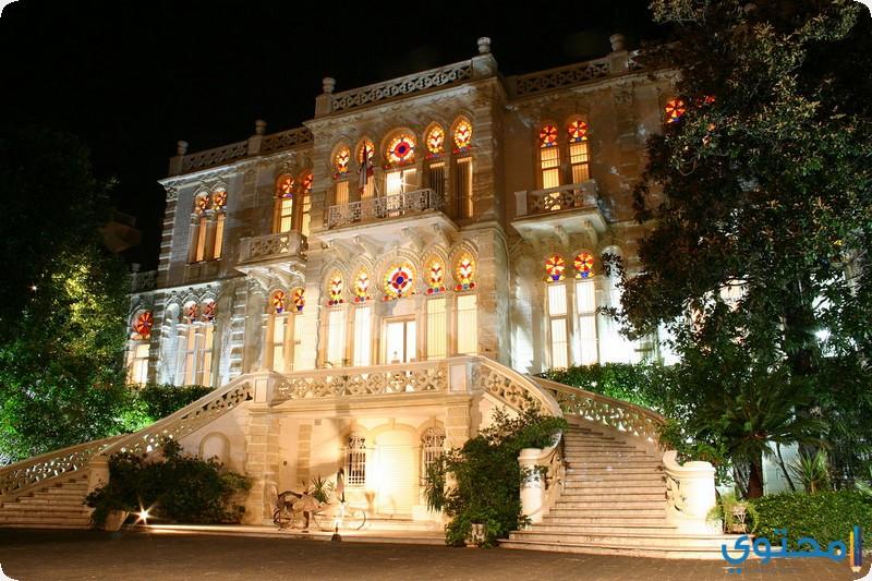 قصر سرسق
