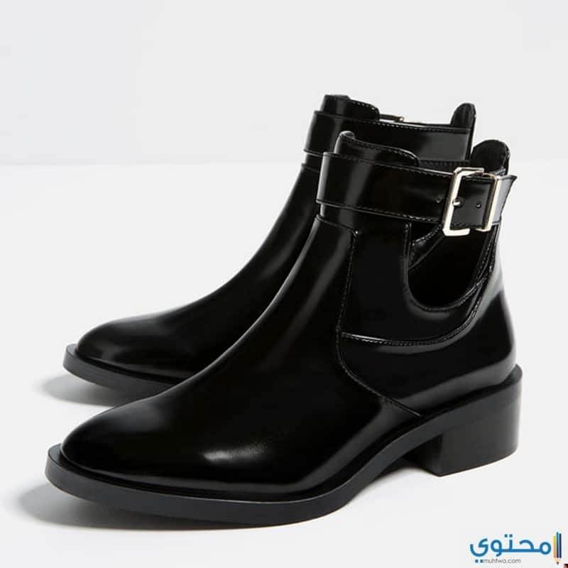 94db175ac احذية حريمي شتاء 2019 - موقع محتوى