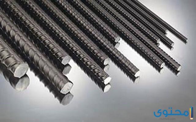 سعر الحديد التركي اليوم في مصر