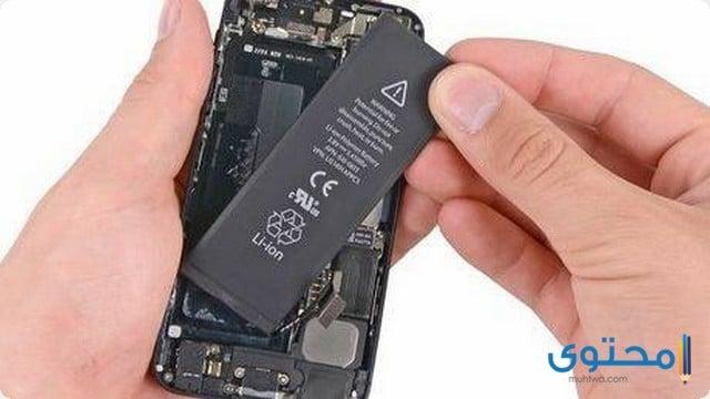 سعر بطارية أيفون 6 الأصلية والمستعملة