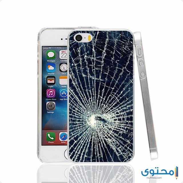 سعر شاشة ايفون 6 الأصلية