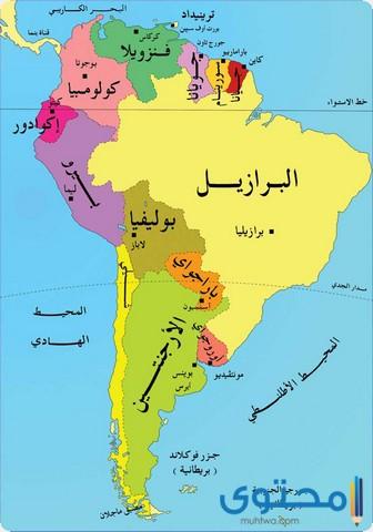 سكان البرازيل