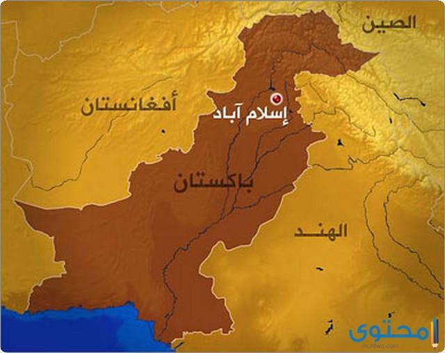 سكان باكستان
