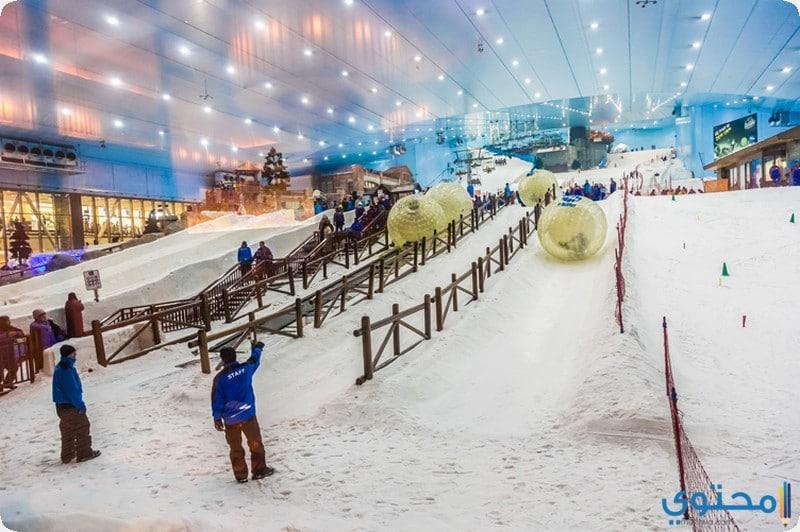 معالم السياحة فى دبي 2021 افضل اماكن دبي للزيارة موقع محتوى