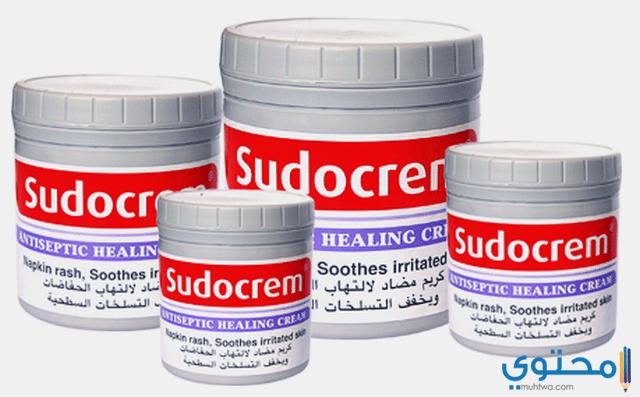 الآثار الجانبية لدواء سودو