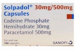 سولبادول SOLPADOL لعلاج الصداع