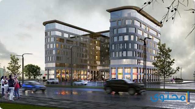 مول سوليدير العاصمة الإدارية 2021 Solidere Mall - موقع محتوى