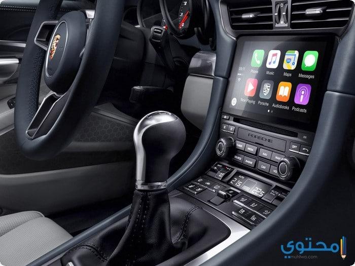 سيارة بورش 911
