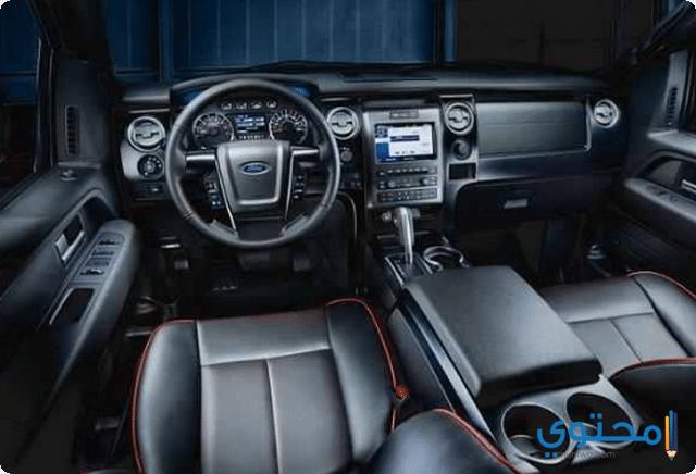 سيارة فورد Ford F-150
