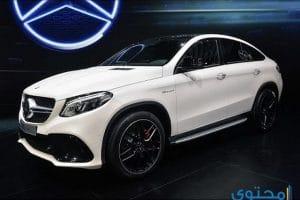 صور ومواصفات سيارة مرسيدس Mercedes GLE 63 S