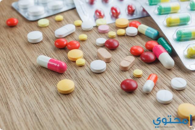 ما هي الآثار الجانبية لدواء سيدوفاج