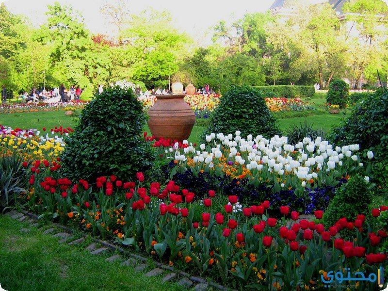 حدائق سيسميجيو