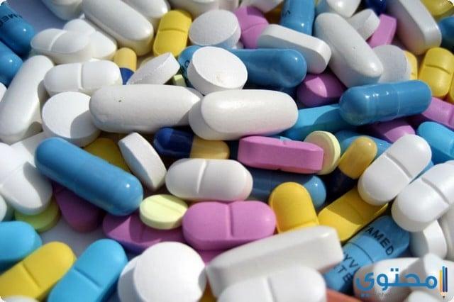 الأثار الجانبية لدواء سيفامول
