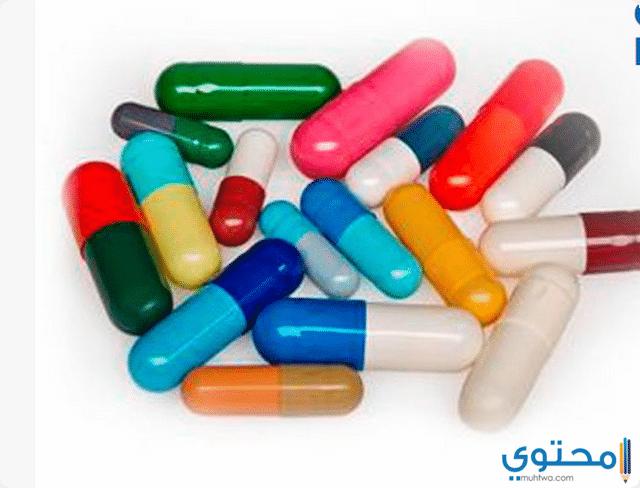 دواعيالإستعمال لدواء سيفامول