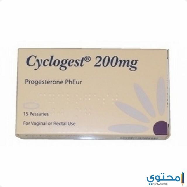 ما هو دواء سيكلوجيست